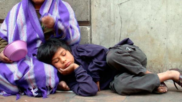 México desarrollará seminarios para inversión en la infancia