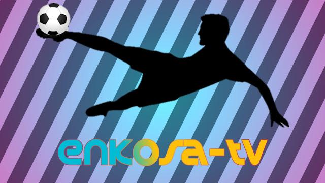 Enkosa TV - Layanan Streaming TV Enkosa Sport Tanpa Buffer Tanpa Iklan