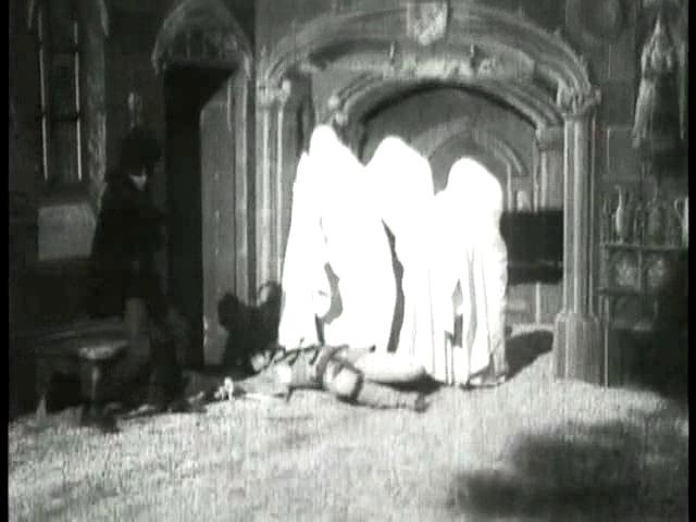 Η πρώτη ταινία τρόμου από το 1896