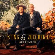 September – Sting, Zucchero