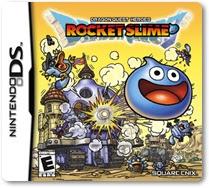 Dragon Quest: Rocket Slime NDS en Español por Mega