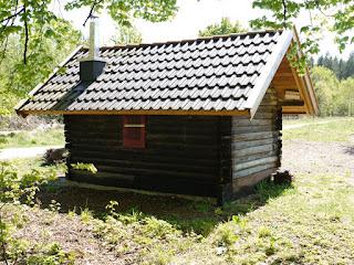 Hexenhäusl im Forstenrieder Park