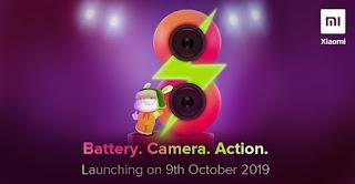 Redmi 8 Images,Redmi 8 png,Redmi 8 HD images,Redmi 8 price in india