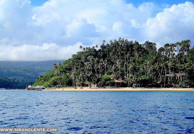 resorts in Puerto Galera