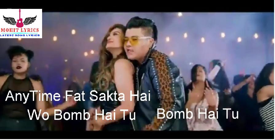 Nain Mere AK 47 Lyrics – Lil Golu | Poonam Randhawa | Latest