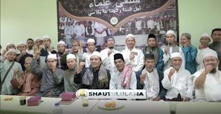 Jangan Kaget, Tentang Syiah, Betapa Jauhnya Pendapat Para Tokoh Indonesia Bila Dibanding Ulama Ahlus Sunnah