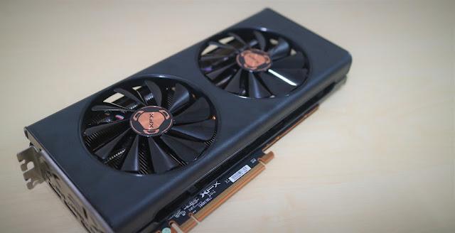 XFX Radeon RX 5600 XT Review