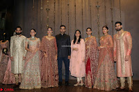 Models Unveiling Of Spring Summer 17 Collection by Shyamal and Bhumika ~  Exclusive 36.JPG
