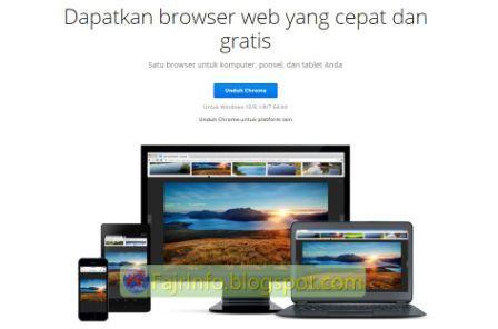 Inilah 7 Ekstensi Yang Wajib Dipasang Pada Google Chrome