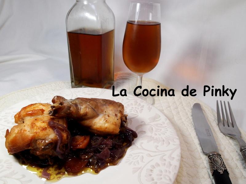 Ragú De Conejo Al Vino Blanco