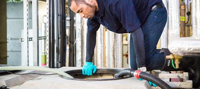 شركة عزل وتنظيف الخزانات بالخرج -0552487712