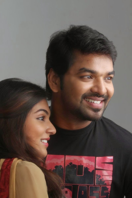 .: Another Nazriya film for this summer