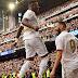 ريال مدريد يحسم الديربي ويعزز الصدارة بهدف خاص من بنزيمة