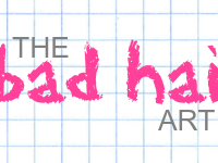 The Bad Hair Day Art Project For Kids