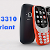 Check Out The Full Specifications Of The Nokia 3310 (2018 Version)