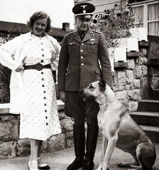Nazi women Ilse Koch war crimes sadism Buchenwald