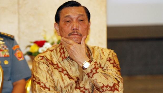 LBP Sebut RI Sulit Capai Herd Immunity, Elite PD Beri Sindiran: Ini Mulutnya Juga Mencla-Mencle Kayak Mukidi!
