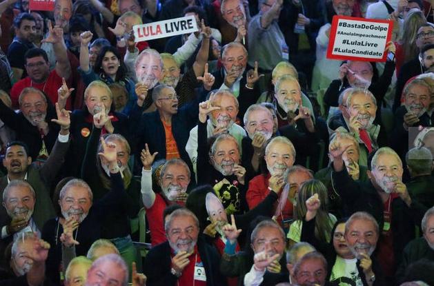 Pressão do PT sobre TSE piora situação de Lula