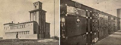 Istorie radio