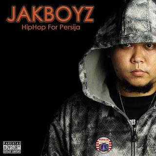 Jakboyz - Go Persija