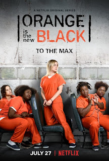 Orange Is the New Black Temporada 6 Audio Latino