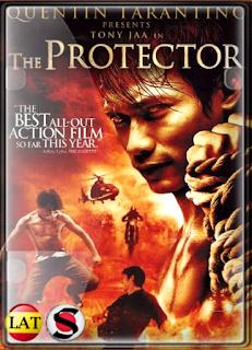 El Protector (2005) HD 1080P LATINO/ESPAÑOL/TAILANDES