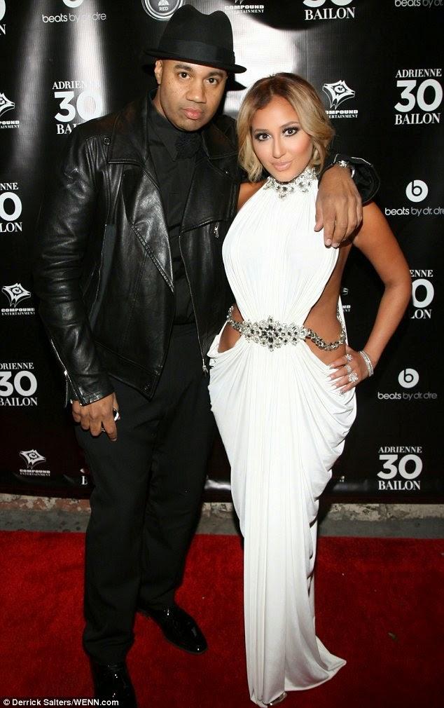 Messed Up Life Quotes: Kamify Blog: Rob Kardashian's Ex Andriana Bailon Said
