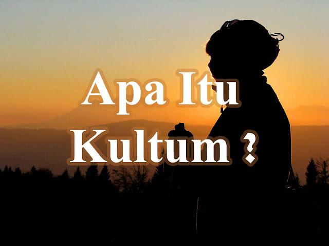 Kultum Ramadhan Terbaru
