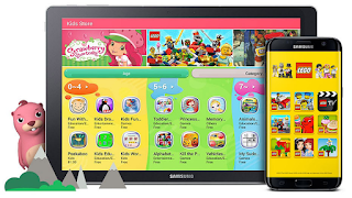 How To Set Parental Controls On Samsung Galaxy Tab 3