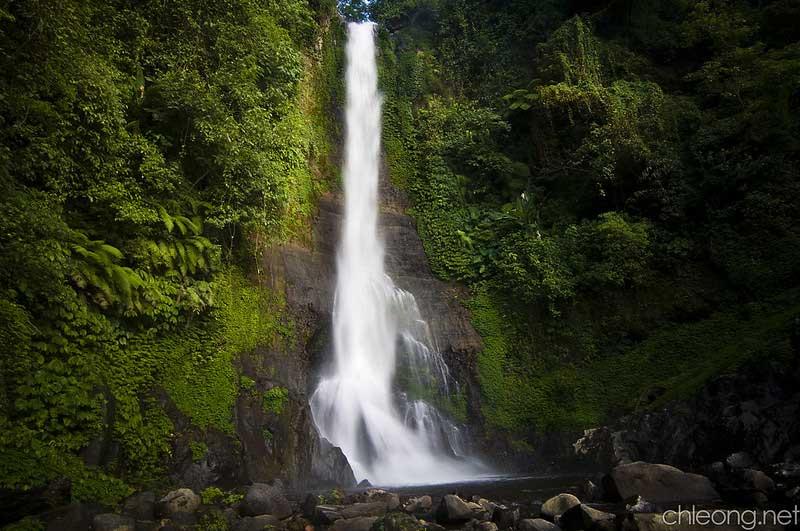 Harga Tiket Rute Air Terjun Gitgit Buleleng Bali