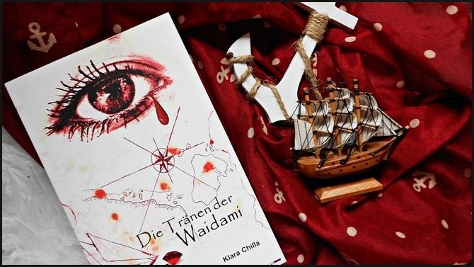 Rezension Die Tränen der Waidami Klara Chilla