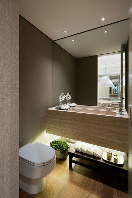 lavabo-fita LED