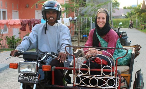 Januari-September 2015, Kunjungan Wisatawan Ke Aceh Meningkat