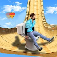 Impossible Mega Ramp Stunts 3D Apk free Game for Android