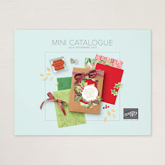 View the July-December 2021 Stampin' Up!®  Mini Catalogue online