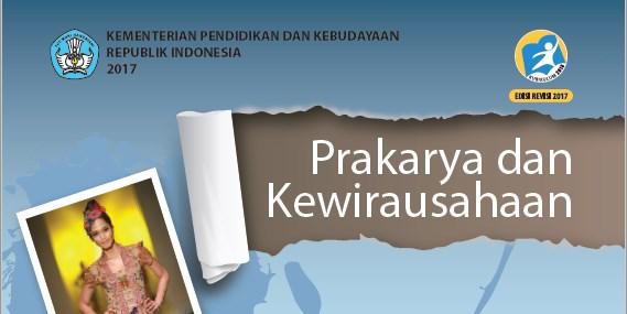 Materi Prakarya Kelas 10 semester 2 kurikulum 2013 Revisi 2017 Terbaru Dan Terupdate