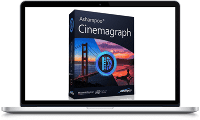 Ashampoo Cinemagraph 1.0.2 Full Version