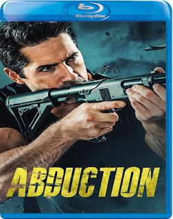 Abduction [2019] [BD25] [Latino]