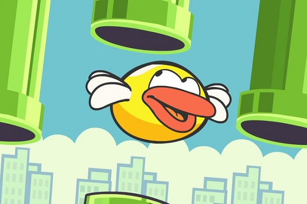 Game Floppy Bird