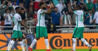 فازت السعودية على الصين 3-2 في تصفيات كأس العالم