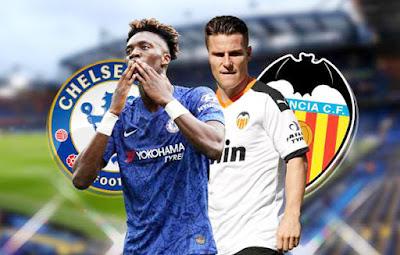 مشاهدة مباراة تشيلسي وفالنسيا بث مباشر اليوم 17-9-2019 في دوري ابطال اوروبا