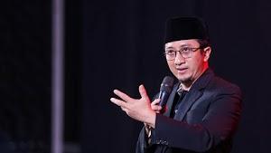 Ustadz Yusuf Mansur : 8 Prinsip Pengusaha Berdasar Q.S Ali Imran 14-17, Mitra TreniNet Wajib Baca Nih!