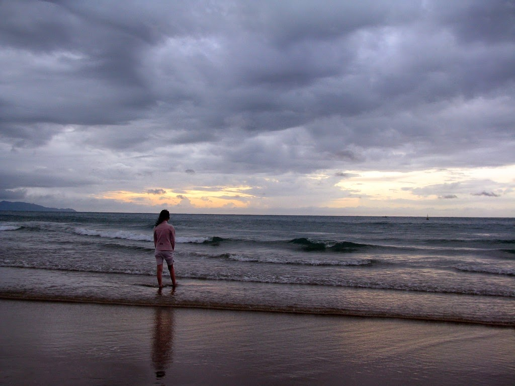 Vung Tau, a favorite beach of Southern people 28