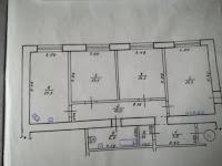 продажа 3-х комнатной квартиры в Харькове