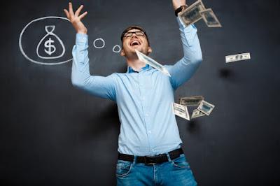 Cara Mudah Mendapatkan Uang melalui Tiktok