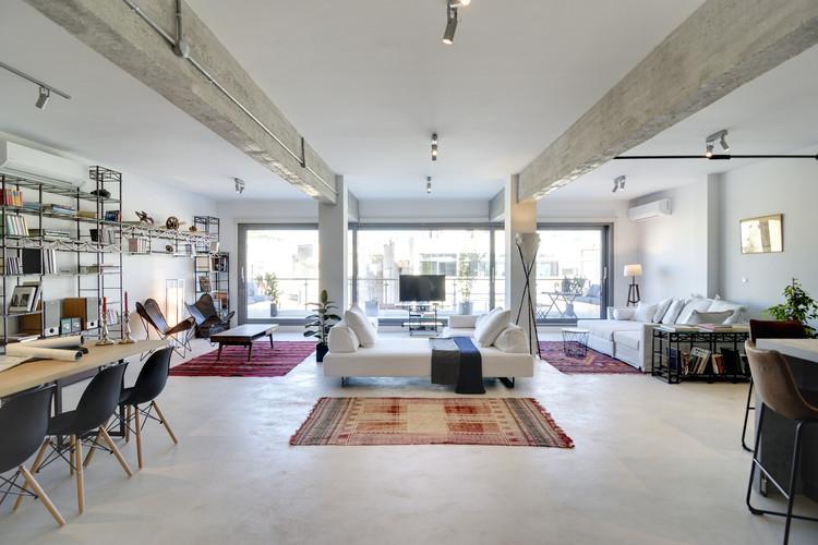 Espacios abiertos en vivienda, oportunidades e inconvenientes de vivir en un loft
