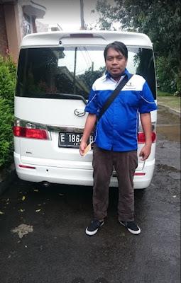 Travel Kuningan Cirebon