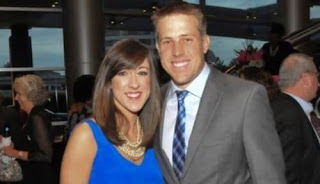 Case Keenum S Wife Kimberly Caddell