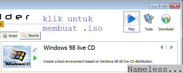 Windows 98 Live Cd Iso Download - mothercrise