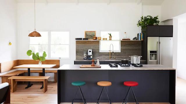 Pengertian Micro House dan Ide Dekorasinya